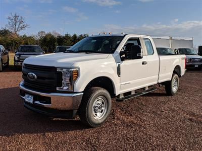 2019 F-250 Super Cab 4x4,  Pickup #K722 - photo 4