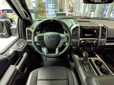 2019 F-150 SuperCrew Cab 4x4,  Pickup #K801 - photo 14