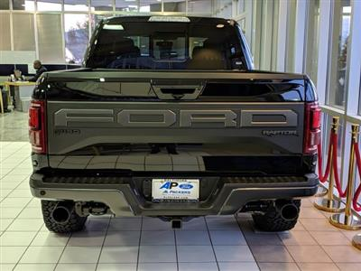 2019 F-150 SuperCrew Cab 4x4,  Pickup #K801 - photo 4
