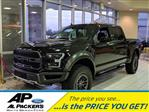 2019 F-150 SuperCrew Cab 4x4,  Pickup #K801 - photo 1