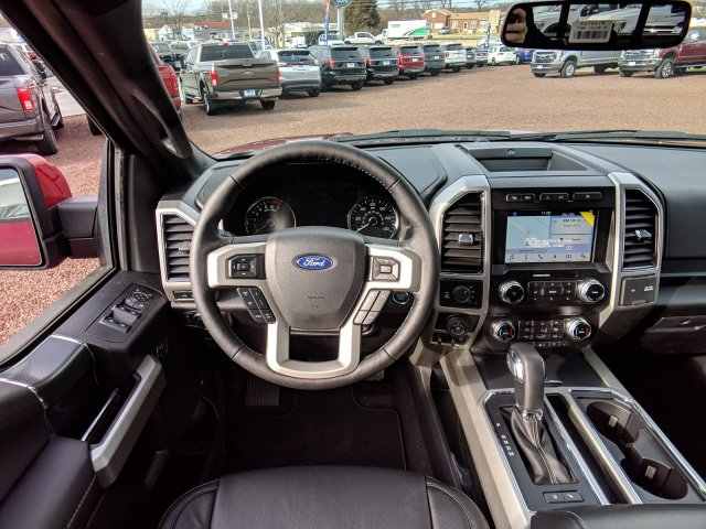 2019 F-150 SuperCrew Cab 4x4,  Pickup #K807 - photo 12