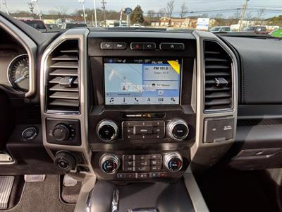 2019 F-150 SuperCrew Cab 4x4,  Pickup #K807 - photo 13