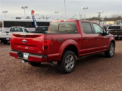 2019 F-150 SuperCrew Cab 4x4,  Pickup #K807 - photo 2