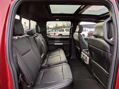 2019 F-150 SuperCrew Cab 4x4,  Pickup #K807 - photo 7
