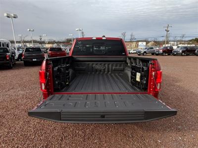 2019 F-150 SuperCrew Cab 4x4,  Pickup #K807 - photo 8