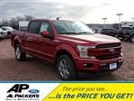 2019 F-150 SuperCrew Cab 4x4,  Pickup #K807 - photo 1