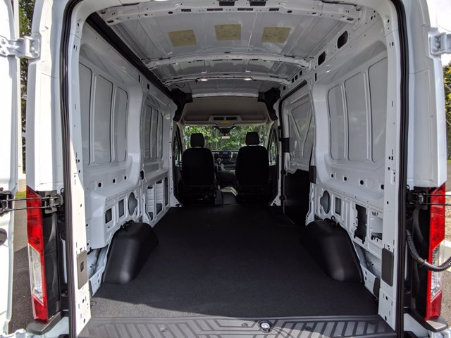 2020 Ford Transit 150 Med Roof 4x2, Empty Cargo Van #L1374 - photo 1