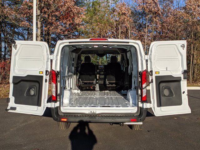 2020 Ford Transit 350 Low Roof 4x2, Empty Cargo Van #L1497 - photo 1