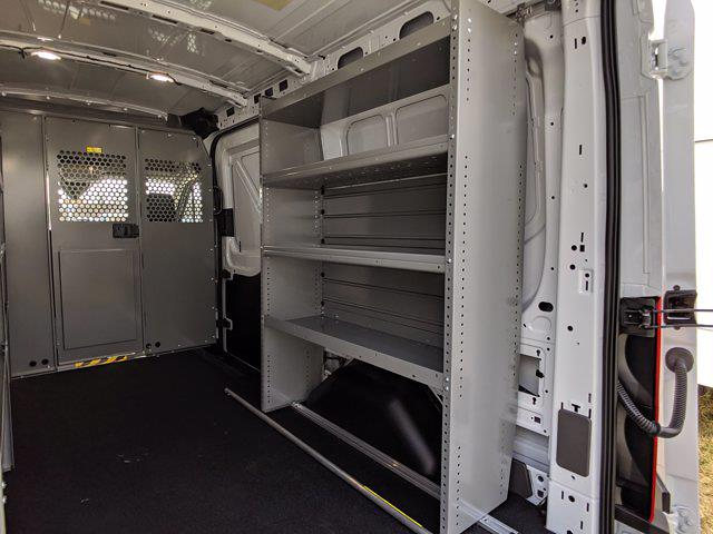 2020 Ford Transit 250 Med Roof 4x2, Adrian Steel Upfitted Cargo Van #L1531 - photo 1