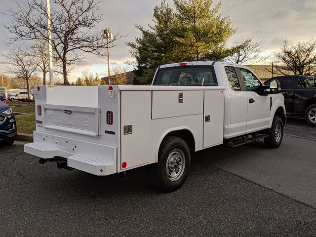 2020 Ford F-250 Super Cab 4x4, Reading Service Body #L1557 - photo 1