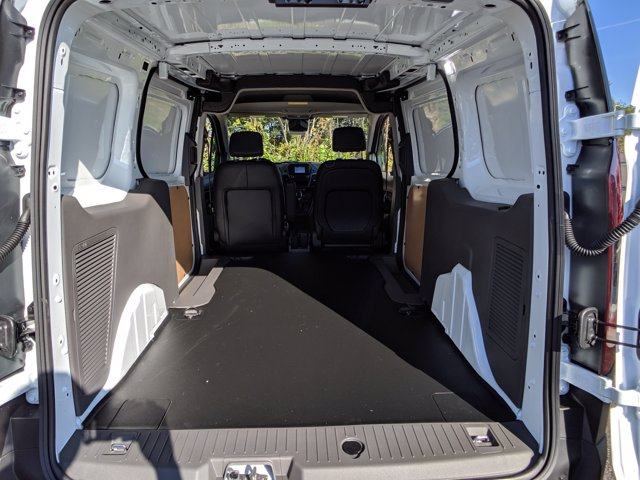 2021 Ford Transit Connect FWD, Empty Cargo Van #M503 - photo 1