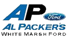 Al Packer's White Marsh Ford logo