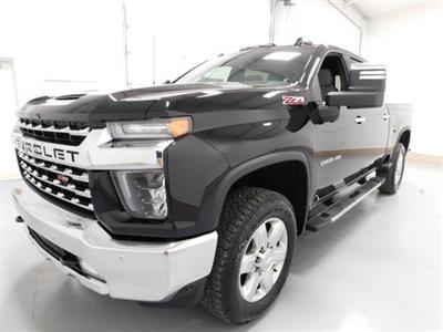 Lynn Layton Chevrolet Decatur Alabama >> New 2020 Chevrolet Silverado 2500 Pickup for sale in ...