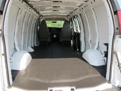 2020 GMC Savana 2500 RWD, Empty Cargo Van #G20816 - photo 2