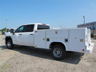 2020 GMC Sierra 3500 Crew Cab 4x2, Reading SL Service Body #G20818 - photo 3
