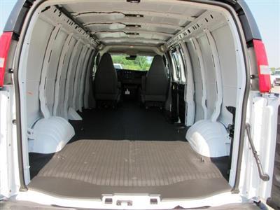 2020 GMC Savana 2500 RWD, Empty Cargo Van #G20834 - photo 2