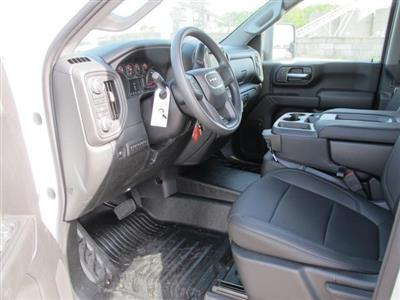 2020 GMC Sierra 3500 Crew Cab 4x4, Service Body #G20873 - photo 5
