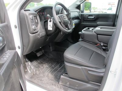 2021 GMC Sierra 2500 Double Cab 4x4, Reading Service Body #G21177 - photo 4