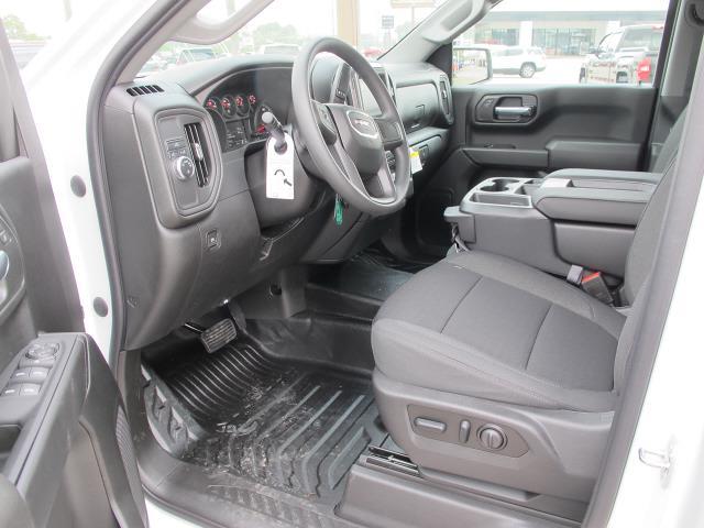 2021 GMC Sierra 1500 Double Cab 4x2, Pickup #G21246 - photo 4