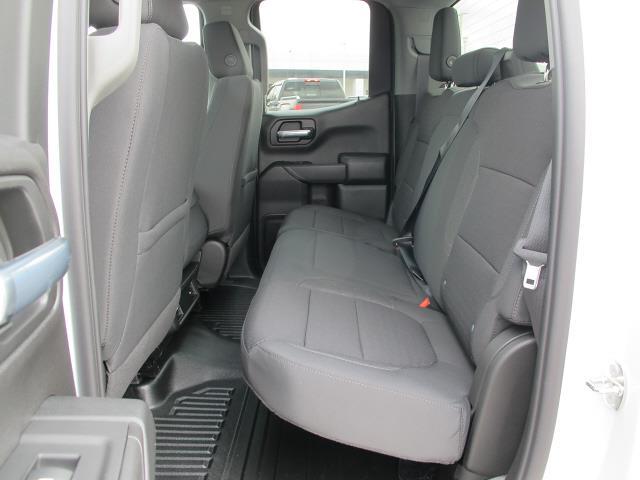 2021 GMC Sierra 1500 Double Cab 4x2, Pickup #G21246 - photo 6