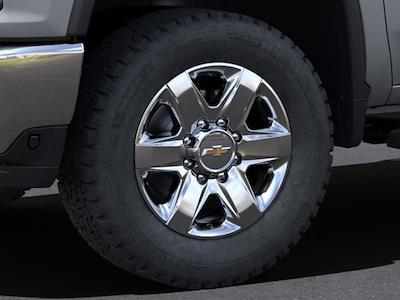 2021 Chevrolet Silverado 3500 Crew Cab 4x4, Pickup #10649 - photo 27