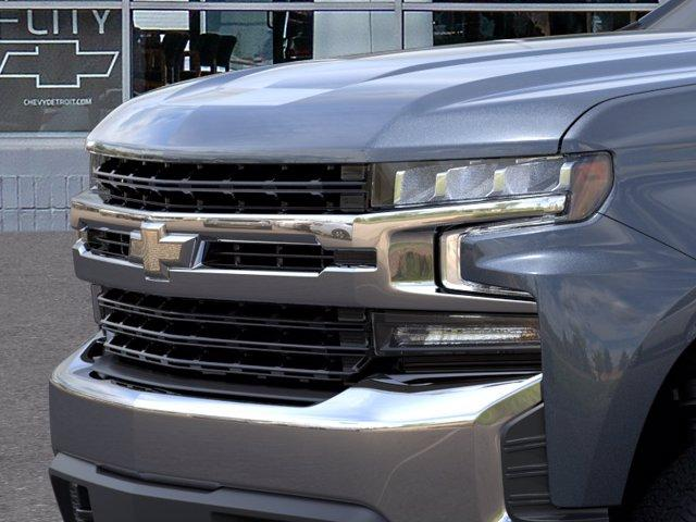 2021 Chevrolet Silverado 1500 Crew Cab 4x4, Pickup #10690 - photo 11