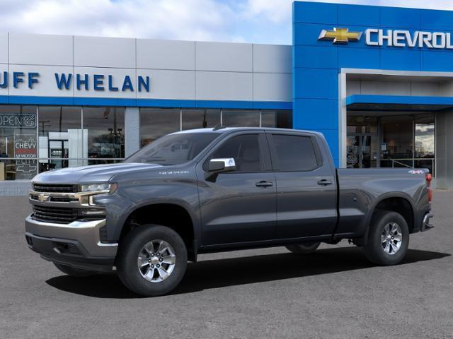 2021 Chevrolet Silverado 1500 Crew Cab 4x4, Pickup #10690 - photo 23