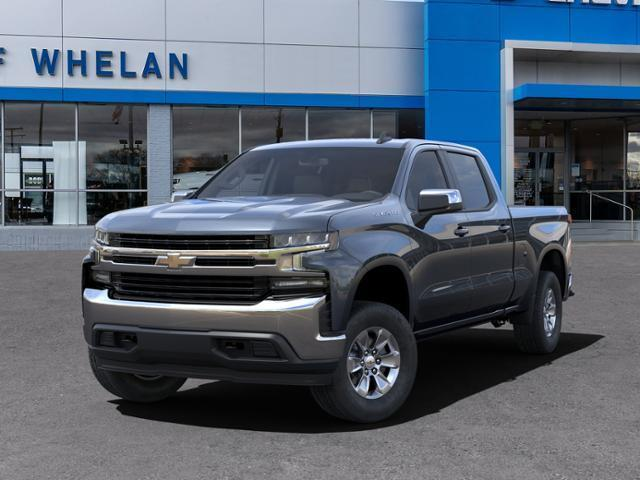 2021 Chevrolet Silverado 1500 Crew Cab 4x4, Pickup #10690 - photo 26
