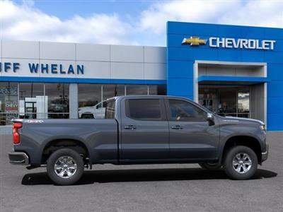 2021 Chevrolet Silverado 1500 Crew Cab 4x4, Pickup #10690 - photo 25
