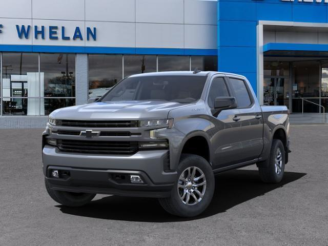 2021 Chevrolet Silverado 1500 Crew Cab 4x4, Pickup #10804 - photo 26
