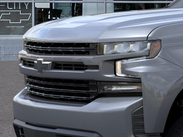 2021 Chevrolet Silverado 1500 Crew Cab 4x4, Pickup #10804 - photo 31