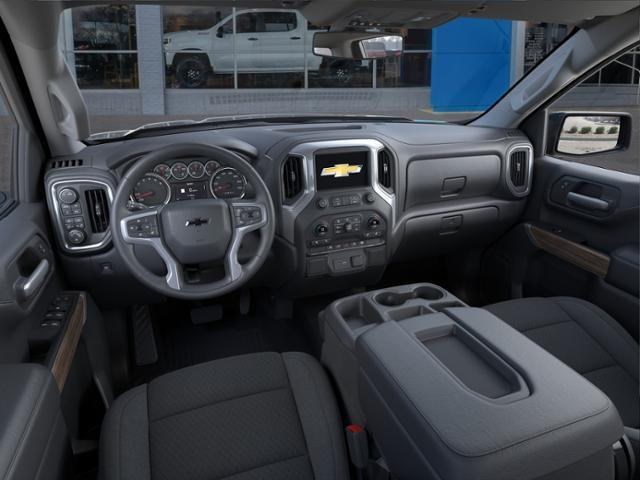 2021 Chevrolet Silverado 1500 Crew Cab 4x4, Pickup #10804 - photo 32