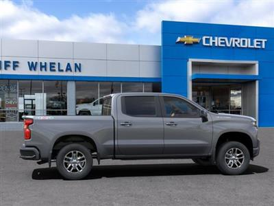2021 Chevrolet Silverado 1500 Crew Cab 4x4, Pickup #10804 - photo 25