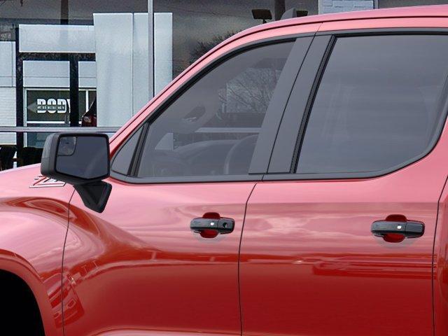 2021 Chevrolet Silverado 1500 Crew Cab 4x4, Pickup #11334 - photo 10