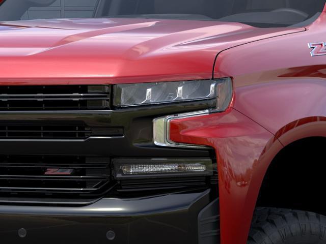 2021 Chevrolet Silverado 1500 Crew Cab 4x4, Pickup #11334 - photo 28