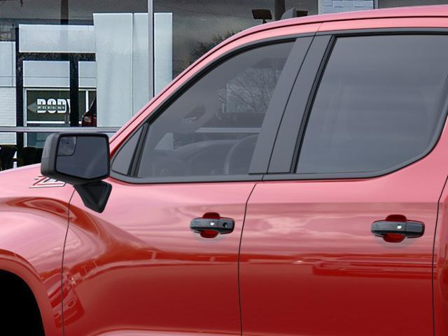 2021 Chevrolet Silverado 1500 Crew Cab 4x4, Pickup #11334 - photo 30