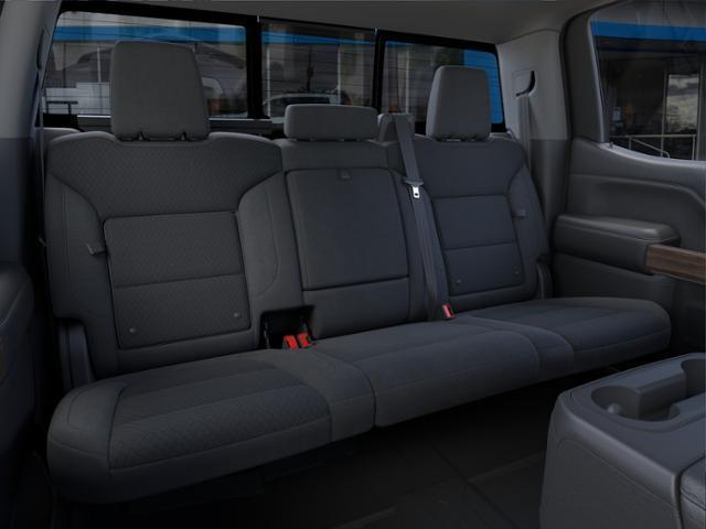 2021 Chevrolet Silverado 1500 Crew Cab 4x4, Pickup #11334 - photo 34