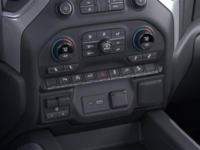 2021 Chevrolet Silverado 1500 Crew Cab 4x4, Pickup #11334 - photo 20