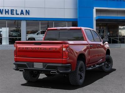 2021 Chevrolet Silverado 1500 Crew Cab 4x4, Pickup #11334 - photo 22
