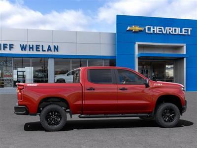 2021 Chevrolet Silverado 1500 Crew Cab 4x4, Pickup #11334 - photo 25
