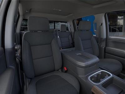 2021 Chevrolet Silverado 1500 Crew Cab 4x4, Pickup #11334 - photo 33