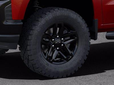 2021 Chevrolet Silverado 1500 Crew Cab 4x4, Pickup #11334 - photo 7