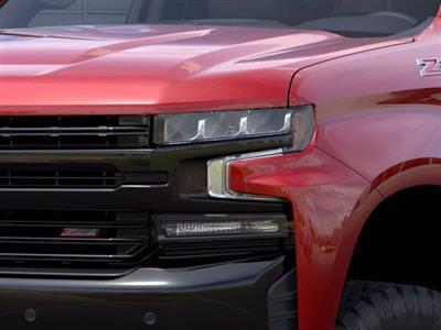 2021 Chevrolet Silverado 1500 Crew Cab 4x4, Pickup #11334 - photo 8