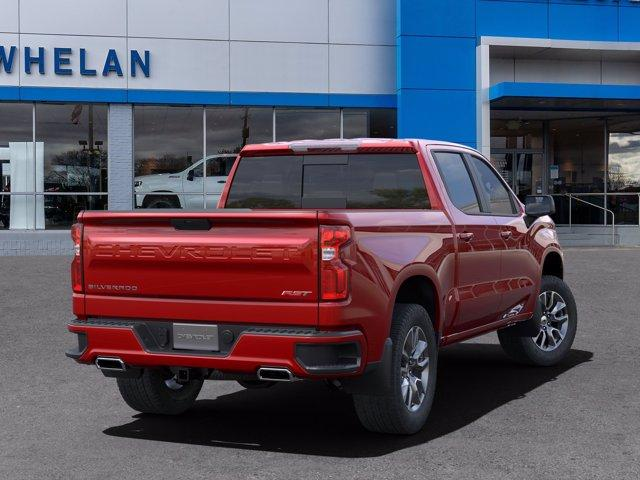 2021 Chevrolet Silverado 1500 Crew Cab 4x4, Pickup #11585 - photo 1