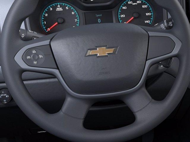 2021 Chevrolet Colorado Extended Cab 4x2, Pickup #12351 - photo 16