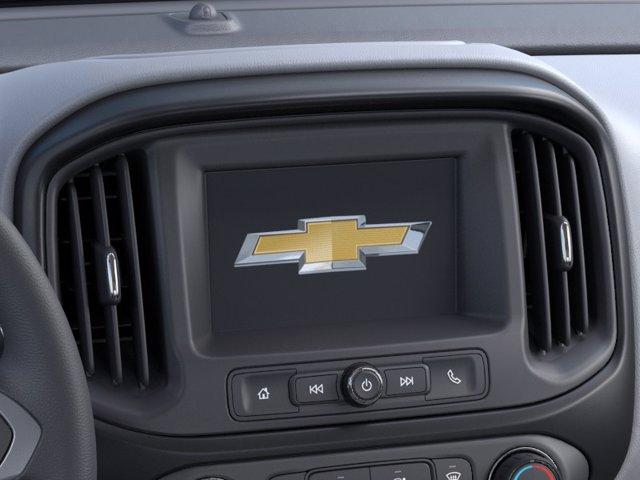 2021 Chevrolet Colorado Extended Cab 4x2, Pickup #12351 - photo 17