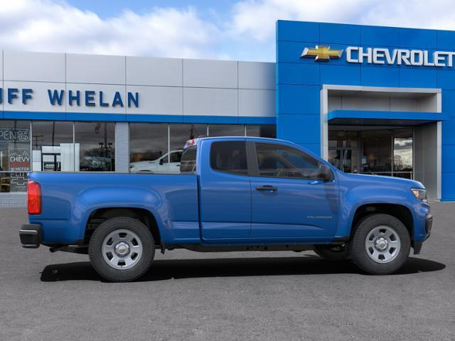 2021 Chevrolet Colorado Extended Cab 4x2, Pickup #12351 - photo 25