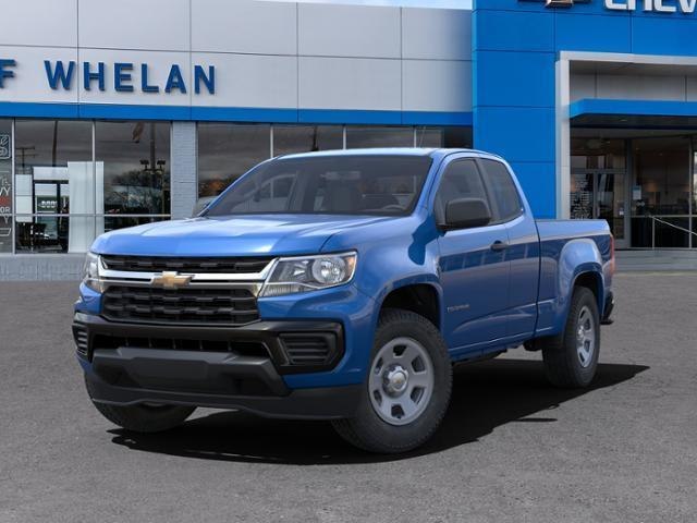 2021 Chevrolet Colorado Extended Cab 4x2, Pickup #12351 - photo 26