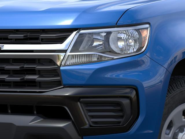 2021 Chevrolet Colorado Extended Cab 4x2, Pickup #12351 - photo 28