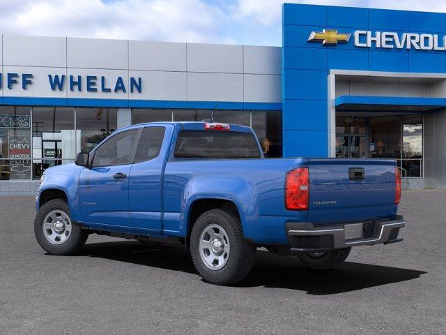 2021 Chevrolet Colorado Extended Cab 4x2, Pickup #12351 - photo 4